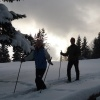 back country to Velika planina